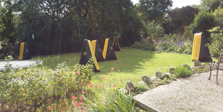 Laser tag inflatable Cornwall