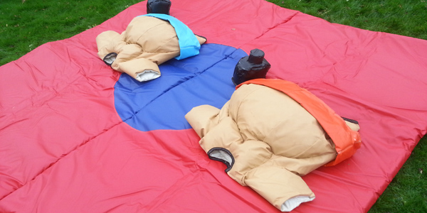 Sumo suits KPK Cornwall
