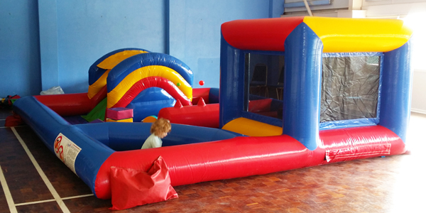 Toddler Playzone, Cornwall